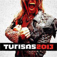 Cover Turisas - 2013