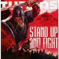 Cover Turisas - Stand Up And Fight