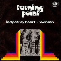 Cover Turning Point - Lady Of My Heart