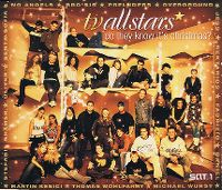 Cover TV Allstars - Do They Know It's Christmas?