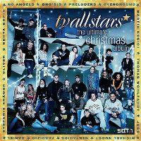 Cover TV Allstars - Ultimate Christmas Album