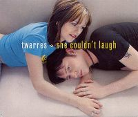 Cover Twarres - She Couldn't Laugh