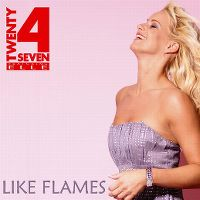 Cover Twenty 4 Seven feat. Elle - Like Flames