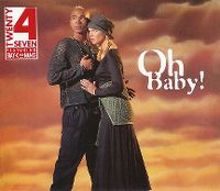 Cover Twenty 4 Seven feat. Stay-C and Nance - Oh Baby!