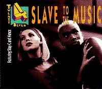 Cover Twenty 4 Seven feat. Stay-C and Nance - Slave To The Music