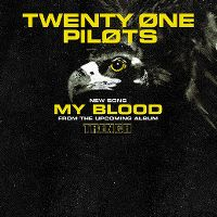 Cover Twenty One Pilots - My Blood