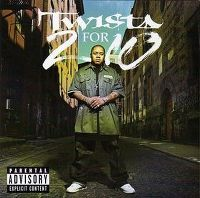 Cover Twista - 2 For 10 (EP)