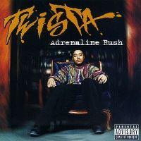 Cover Twista - Adrenaline Rush