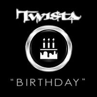 Cover Twista - Birthday