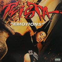 Cover Twista - Emotions