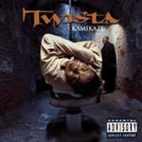Cover Twista - Kamikaze