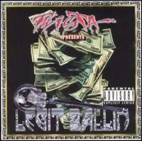 Cover Twista - Legit Ballin'