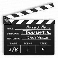 Cover Twista - Make A Movie