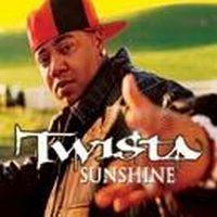 Cover Twista - Sunshine