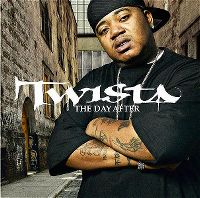 Cover Twista - The Day After