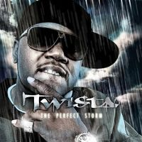 Cover Twista - The Perfect Storm