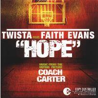 Cover Twista feat. Faith Evans - Hope