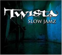 Cover Twista feat. Kanye West & Jamie Foxx - Slow Jamz