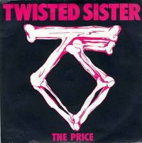 Cover Twisted Sister - The Price