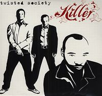 Cover Twisted Society - Killer
