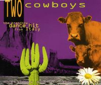 Cover Two Cowboys - Everybody Gonfi-Gon