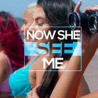 Cover Two Crooks / Jairzinho / Sevn Alias - Now She See Me