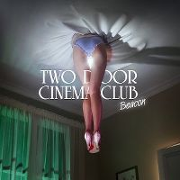 Cover Two Door Cinema Club - Beacon
