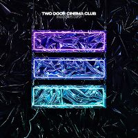 Cover Two Door Cinema Club - Gameshow