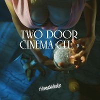 Cover Two Door Cinema Club - Handshake