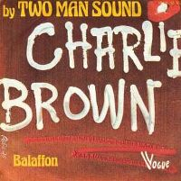 Cover Two Man Sound - Charlie Brown