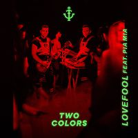 Cover Twocolors - Lovefool