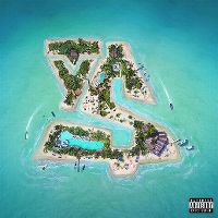 Cover Ty Dolla $ign - Beach House 3