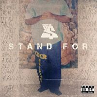 Cover Ty Dolla $ign - Stand For