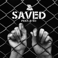 Cover Ty Dolla $ign feat. E-40 - Saved