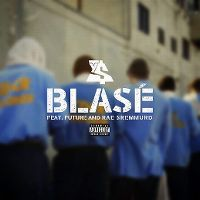 Cover Ty Dolla $ign feat. Future & Rae Sremmurd - Blasé