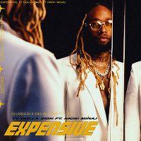 Cover Ty Dolla $ign feat. Nicki Minaj - Expensive