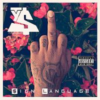Cover Ty Dolla Sign - $ign Language