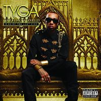 Cover Tyga - Careless World - Rise Of The Last King