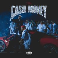 Cover Tyga - Cash Money