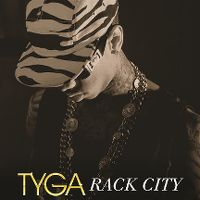 Cover Tyga - Rack City