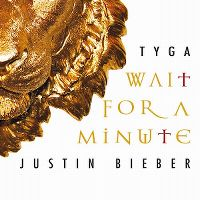 Cover Tyga / Justin Bieber - Wait For A Minute