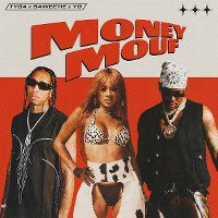 Cover Tyga x Saweetie x YG - Money Mouf