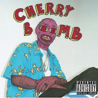 Cover Tyler The Creator - Cherry Bomb