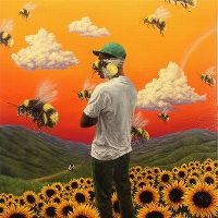 Cover Tyler, The Creator - Flower Boy