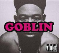 Cover Tyler The Creator - Goblin