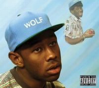 Cover Tyler The Creator - Wolf