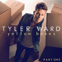 Cover Tyler Ward - Yellow Boxes (EP)