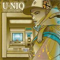Cover U-Niq - Het kapitalisme