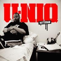 Cover U-Niq - Rotterdam
