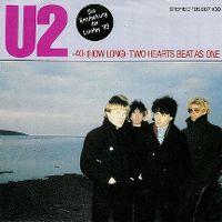 """Cover U2 - """"40"""" (How Long)"""